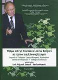 Leszek Berger und seine Bedeutung für die biologischen Wissenschaften