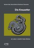 Die Kreuzotter (Beiheft 5) - 2. Aufl.
