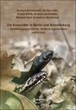 Die Kreuzotter in Berlin und Brandenburg (Suppl. 22)