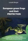 European green frogs and their protection